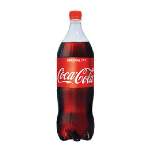 Coca Cola (1 lt.)